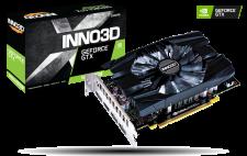 NVIDIA GTX 1660 SUPER 6GB (Inno3D GTX1660 Super Compact 6G)