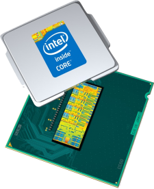 Intel Core i5 4460 <b>Haswell</b> (4x 3200 MHz) Quad Core