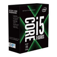 Intel Core i5 7640X (4x 4000MHz - Turbo 4200MHz) Quad-Core