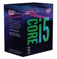 Intel Core i5-8600 Coffee Lake (6x 3100MHz - Turbo 4300MHz) Hexa Core