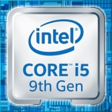 Intel Core i5-9600K (6x 3700MHz - Turbo 4600MHz)