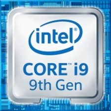 Intel Core i9-9900KF (8x 3600MHz - Turbo 5000MHz)