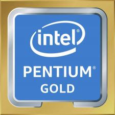 Intel Pentium G5400 (2x 3700 MHz)