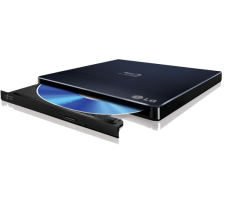 Externe USB Blu-Ray Brander