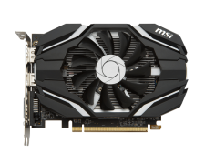 AMD Radeon RX 460 <strong style=color:red>ACTIE!</strong>
