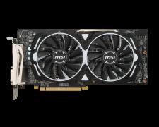 AMD RADEON RX 580 (MSI Radeon RX 580 ARMOR 8G OC)