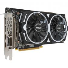 AMD RADEON RX 580 (MSI RX 580 ARMOR 8G OC)