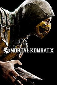 <strong style=color:red>Gratis Game</strong> Mortal Kombat X