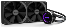 NZXT Kraken X63 <strong style=color:red>R</strong><strong style=color:green>G</strong><strong style=color:blue>B</strong> (Waterkoeling)