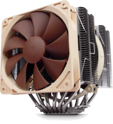 Noctua NH-D15 (Dual FAN)