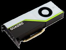 NVIDIA Quadro RTX 5000 16GB