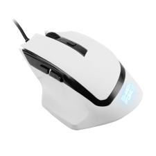 Gratis Sharkoon Shark Force White