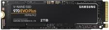 2000GB (2TB) M.2 Solid State Drive (Samsung 970 EVO PLUS)