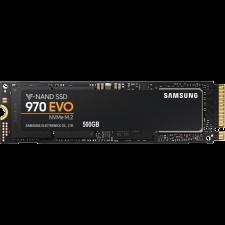500GB M.2 Solid State Drive (Samsung 970 EVO 500GB)