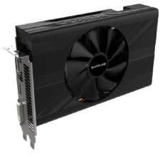 AMD RADEON RX 570 (Sapphire RX 570 Pulse 4GB)