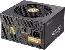 850Watt - Seasonic Focus Plus 850 Gold
