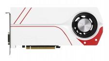 NVIDIA GTX 960 (ASUS TURBO GeForce GTX960 OC 2GB)