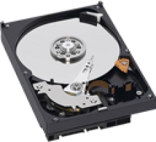 1000GB (1TB) Hard Disk Drive (7200RPM)