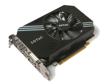 NVIDIA GTX 1060 3GB (Zotac GTX 1060 3G) <strong style=color:red>OP=OP</strong>