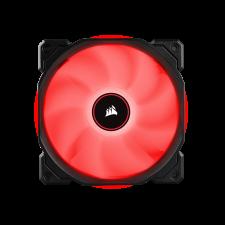 Corsair AF120 Quiet Edition (1x Rode LED Fans)