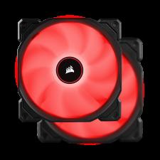 Corsair AF120 Quiet Edition (2x Rode LED Fans)