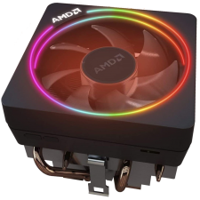 AMD Wraith Prism <strong style=color:red>R</strong><strong style=color:green>G</strong><strong style=color:blue>B</strong>