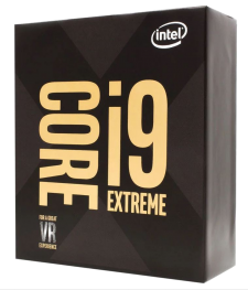 Intel Core i9 7980XE (18x 2600MHz - Turbo 4400MHz) Octadeca-Core