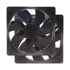 Corsair 120mm Ventilator (2-fans)