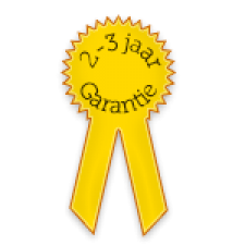 3 Jaar Carry-in Garantie