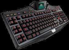 Geen Keyboard