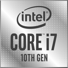 Intel Core i7 10700K (8x 3800MHz - Turbo 5100MHz)