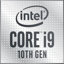 Intel Core i9 10900K (10x 3700MHz - Turbo 5300MHz)