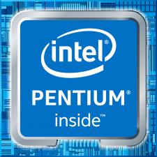 Intel Pentium G4600 Kaby Lake (2x 3600MHz) Dual Core