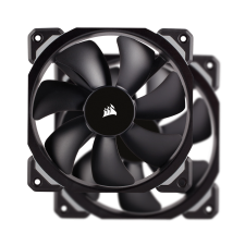 Corsair ML120 <strong>PRO</strong> Premium Magnetic Levitation (2x Fan)