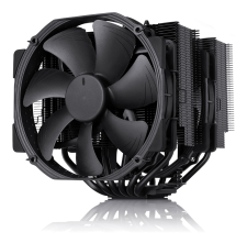 Noctua NH-D15 chromax.black (Dual Fan)
