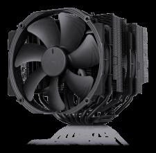 Noctua NH-D15 chromax.black (Dual Fan)