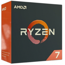 AMD Ryzen 7 1800X (8x 3600MHz - Turbo 4000MHz)
