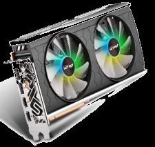 AMD Radeon RX 5500 XT 8GB (Sapphire NITRO+ RX 5500 XT Special Edition)