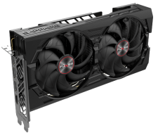 AMD Radeon RX 5500 XT 4GB (Sapphire PULSE RX 5500 XT 4G)
