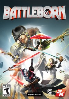 <strong style=color:red>Gratis Game</strong> Battleborn