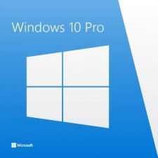 Windows 10 Professional 64bit