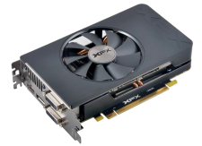 AMD Radeon R7 360 (XFX R7-360P-2NF5) <strong style=color:red>ACTIE!</strong>